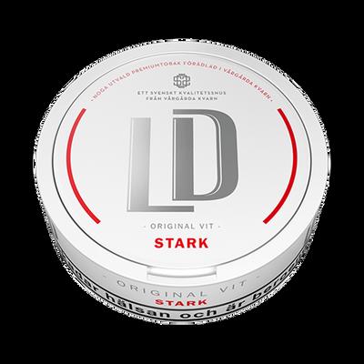 LD Original Vit Stark Portionssnus