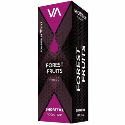Innovation - Forest Fruit (Shortfill 20ml)