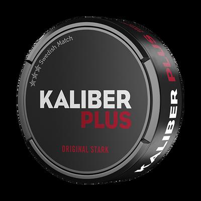 Kaliber Plus Original Portionssnus