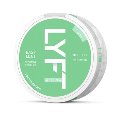 LYFT Easy Mint Mini