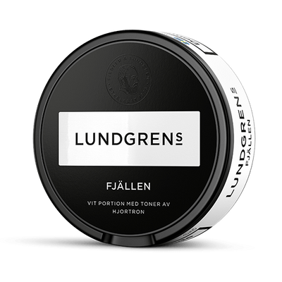 Lundgrens Fjällen