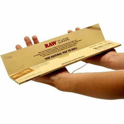 RAW Classic Supernatural (12 inch)