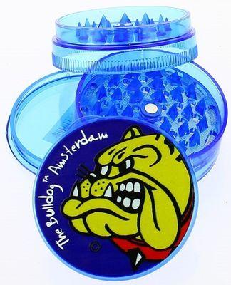 Bulldog 4P Grinder
