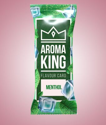 Aroma King Smakpapper