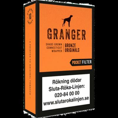 Granger Originals Pockets Cigariller