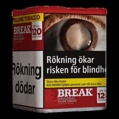 Break American Blend Original 54g