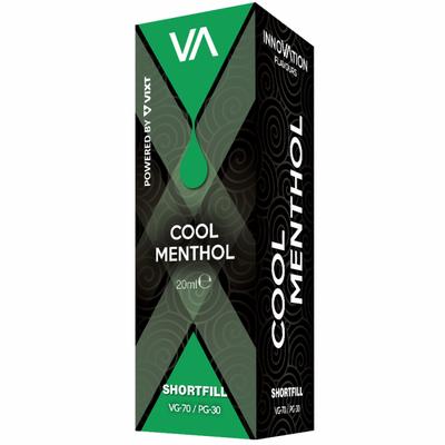 Innovation - Cool Menthol (Shortfill 20ml)