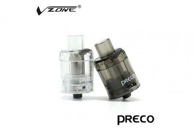 VZone - Preco Tank 2ml 3-pack - CLEAR