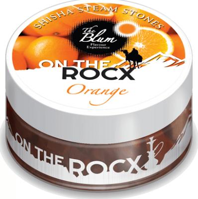 ROCX Vattenpipsstenar - Apelsin