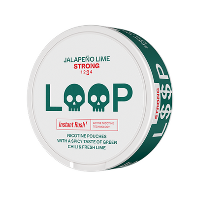 Loop Jalapeno Lime