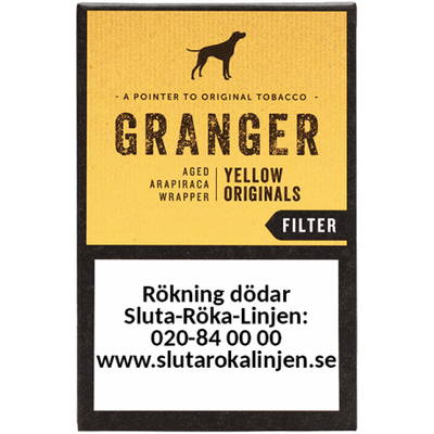 Granger Originals