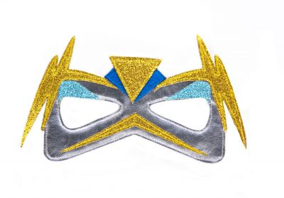 Face mask Super hero
