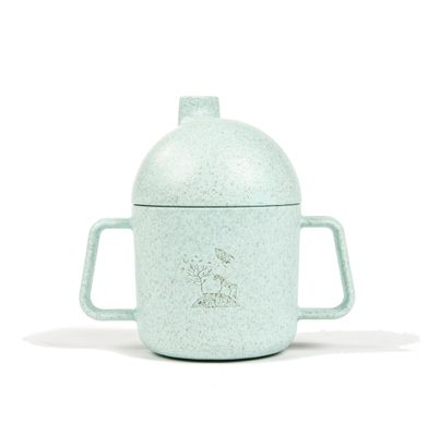Bio-cup green