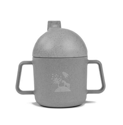 Bio-cup gray