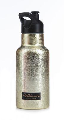 Stainless Steel Bottle Gold
