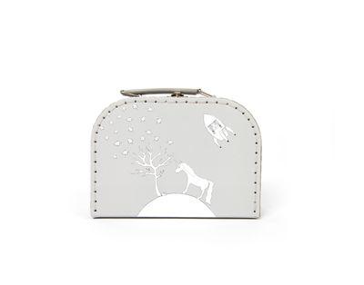 Unicorn bag gray