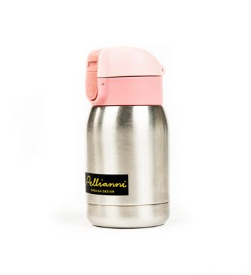 Thermos pink 200 ml