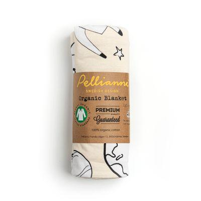 Organic blanket space